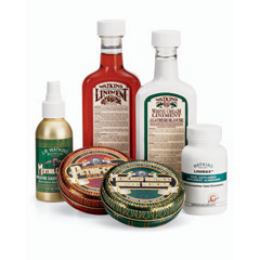 Watkins Product - Home Remedies and Supplements